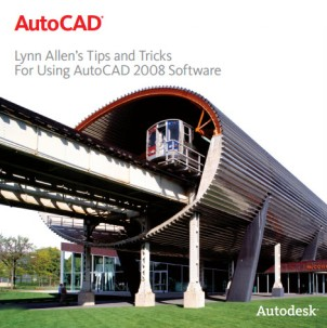 AutoCAD 2008 Tips and Tricks