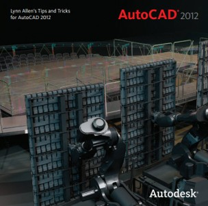 AutoCAD 2012 Tips and Tricks