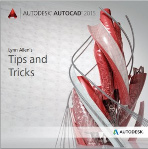 AutoCAD 2015 TipsnTricks