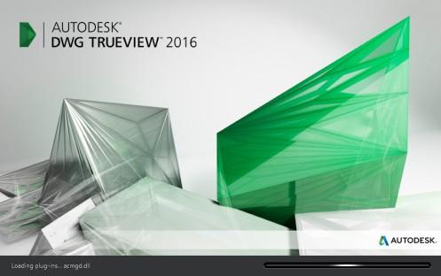 DWG Trueview 2016 Open